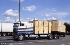 Martin Phippard Truck Pictures
