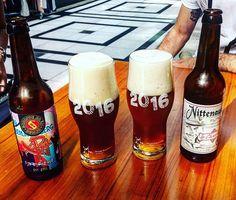 Le Tedesche ! #schoppebräu #xpa #xberspaleale #paleale #IPA #nittenauer #freilipa #lechaffeur #chaffeur #beer #bier #brau #birra #beers #birre #instabeer #birragram #beergram #salute #allavostra #prosit #drink #drinking #drinkingbeer #bottle #glass #indianpaleale #instabeerofficial @instabeerofficial