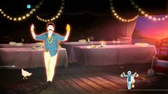 """Full choreography of """"Isidora"""" by Bog Bog Orkestar in Just Dance the successor of Ubisoft's Just Dance 4 game. Dance Workout Videos, Dance Workouts, Just Dance 2014, Soloing, Wii U, Youtube, Youtubers, Youtube Movies"""