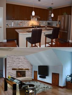 StudioPopp has furniture builders who offer wood working for custom made cabinets. They are one of the cabinet companies that install finishing fixtures as well.