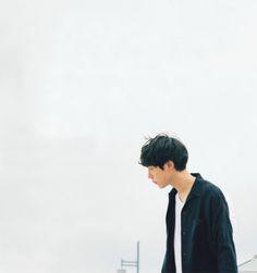 Paint me the colour of the sky Japanese Boy, Japanese Models, Kentaro Sakaguchi, Ken Tokyo Ghoul, Big Hero 6, Neon Genesis Evangelion, Actor Model, Man Photo, Dream Guy