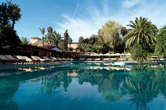 #SISMIX - Es Saadi Gardens & Resort. #Winamax #poker