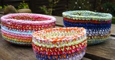 Hello Lovelies,  here is my photo tutorial for crocheting a bowl like the ones above.  First lets talk yarn. For this project you will pref...