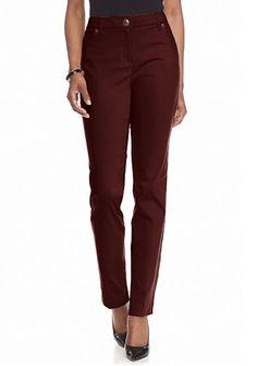 New Directions® Millennium 5-Pocket Pants