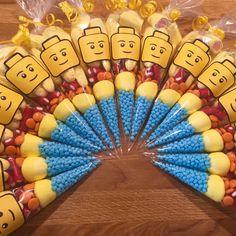 #lego sweet cones