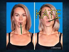 Yaşlanmanın ilk belirgin belirtileri genellikle kırışıklıklar ve gevşek … The first obvious signs of aging are usually wrinkles and loose skin. The elasticity of your skin and your facial contours depend on the firmness of your facial muscles. Facial Yoga, Facial Muscles, Loose Skin, Liposuction, Plastic Surgery, Skin Care, Contour, Exercise, Fitness