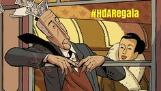 ¡Gana una copia de Arrugas! #HdARegala