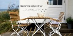 Langlebige Außenmöbel für den Garten und das Ferienhaus | Petit Pont - Concept Shop