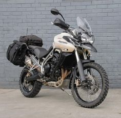 Triumph Tiger 800 XC-(www.motorcyclescotland) #Touring #Scotland #LoveMotorcycling)