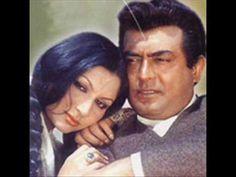 ▶ Dil Dhoondta Hai Lata Mangeshkar & Bhupinder Film Mausam (1975) Madan Mohan. - YouTube