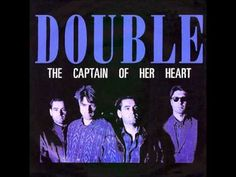 Double - The Captain Of Her Heart (The Onion Gravy Re-Dub)