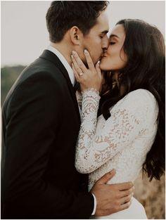 Autumn Mountain Bridals – India Earl Photography: