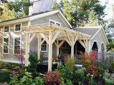 Outdoor Structures | DIY Shed, Pergola, Fence, Deck & More Outdoor Structures | DIY