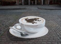 Creative 3D Street Art Collection II