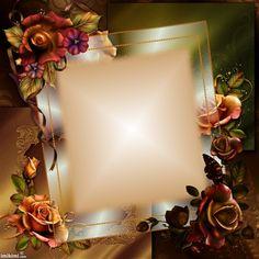Kimi template created by negaborola. Wallpaper Nature Flowers, Flower Phone Wallpaper, Rose Wallpaper, Birthday Photo Frame, Birthday Frames, Picture Borders, Molduras Vintage, Foto Frame, Photo Frame Design