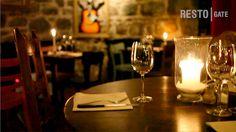 Video-Restaurant : Odéon, Genève sur RestoGate.com