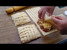 YouTube Finger Food Appetizers, Appetizer Recipes, Snack Recipes, Beautiful Pie Crusts, Middle East Food, Arabic Dessert, Bread Shaping, Arabian Food, Food Garnishes