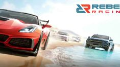 Android games - ანდროიდის ᲗამაᲨი / video games Ios, Forza Horizon 4, Android, Nissan Skyline, Ford Mustang, Rebel, Super Cars, Video Games, Surfing