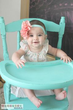 11 Best Painted High Chairs Images Painted High Chairs Painted