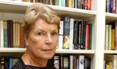 Ruth Rendell in quotes.
