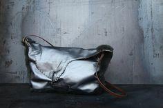Metal gear por Voronabags en Etsy