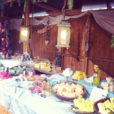 Mittelalterlicher Weihnachtsmarkt in Neu-Ulm. Dieses Jahr wieder vom 04.12. - 20.12.2015 #ulm #neuulm #bayern #weihnachtsmarkt #mittelalter