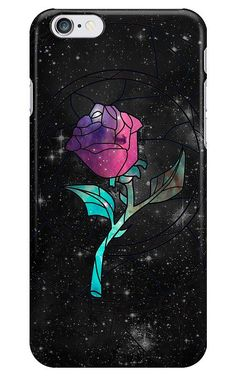 Beauty and the Beast iPhone case ($25)