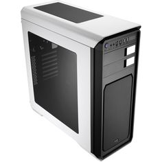 Gabinete Gamer AERO-800 Branco AEROCOOL - 59774