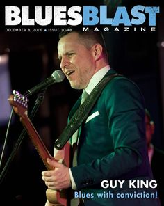 guy king cover photo