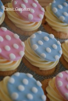 Brides favorite thing by Classic Cupcakes Derry NI