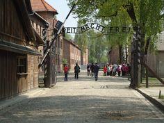 Krakow, Auschwitz birkenau