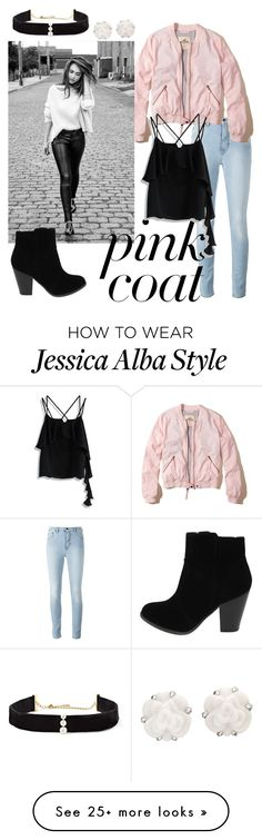 """""""Hey, Girl: Pretty Pink Coats 