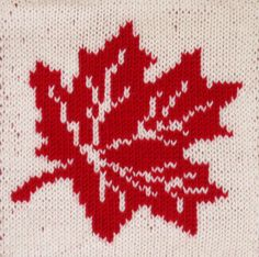 Ravelry: Autumn Fall Leaves Chart pattern by Erssie