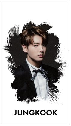 BTS WALLPAPER Jungkook