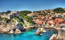 How about a trip to Dubrovnik, Croatia? The world's greatest motorcycle journeys