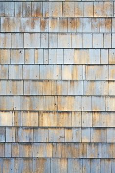 weathering in process | shingles