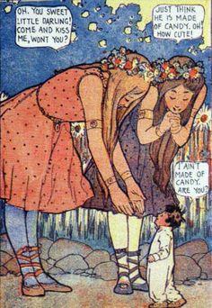 Winsor McCay - Little Nemo in Slumberland (1906)