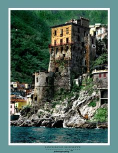Cetara, la Torre Vicereale. Cetara is a town and commune in the Province of Salerno in the Campania region of south-western Italy.  Cetara is located in the territory of the Amalfi Coast.