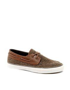 ASOS Men's Boat Shoes