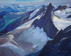 Canadian Artist and Painter Charlie Easton is a featured artist at the mountain galleries at the fairmont. Charlie's paintings are available. Canadian Painters, Canadian Artists, Landscape Art, Landscape Paintings, Bugaboo, Impressionist, Galleries, Eye Candy, Inspirational