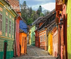 Sighișoara is considered to be the most beautiful and well preserved inhabited citadel in Europe, with authentic medieval architecture. In Eastern Europe, Sighișoara is one of the few fortified towns that are still inhabited.