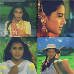 Dilwale Dulhania Le Jayenge, easily one of the best Bollywood films and best romcoms ever! :D #DDLJ #Kajol