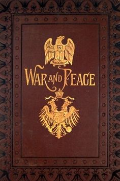 War and Peace by Leo Tolstoy - free #EPUB or #Kindle download from epubBooks.com