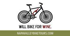 Plan a private guided bike tour for your wedding guests, bachelorette party, birthday or other occasion. Get them outside to experience Napa Valley with all 5 senses!