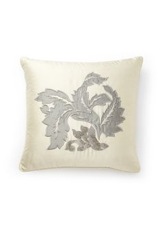 WATERFORD Tramore 16'' Square Decorative Pillow