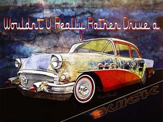 Buick - 1953 Buick Special from VivaChas - click the pix to shop 4 Ur Print!