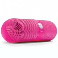 Beats by Dr. Dre: Neon Pink!
