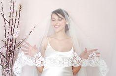 Voile Delphine Manivet l La Fiancée du Panda blog mariage et lifestyle