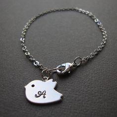 Little Bird Bracelet -