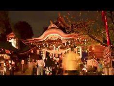 Fukuoka TimeLapse 福岡 微速度撮影 - YouTube